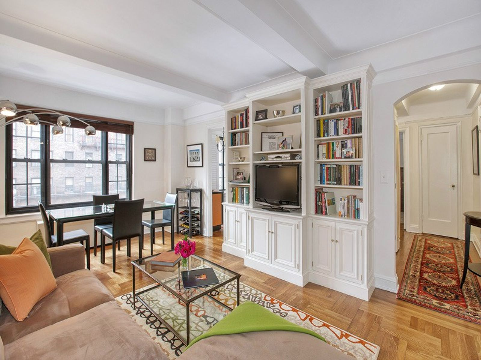245 East 72nd Street, 4B, New York NY Cooperative - New York City Real Estate