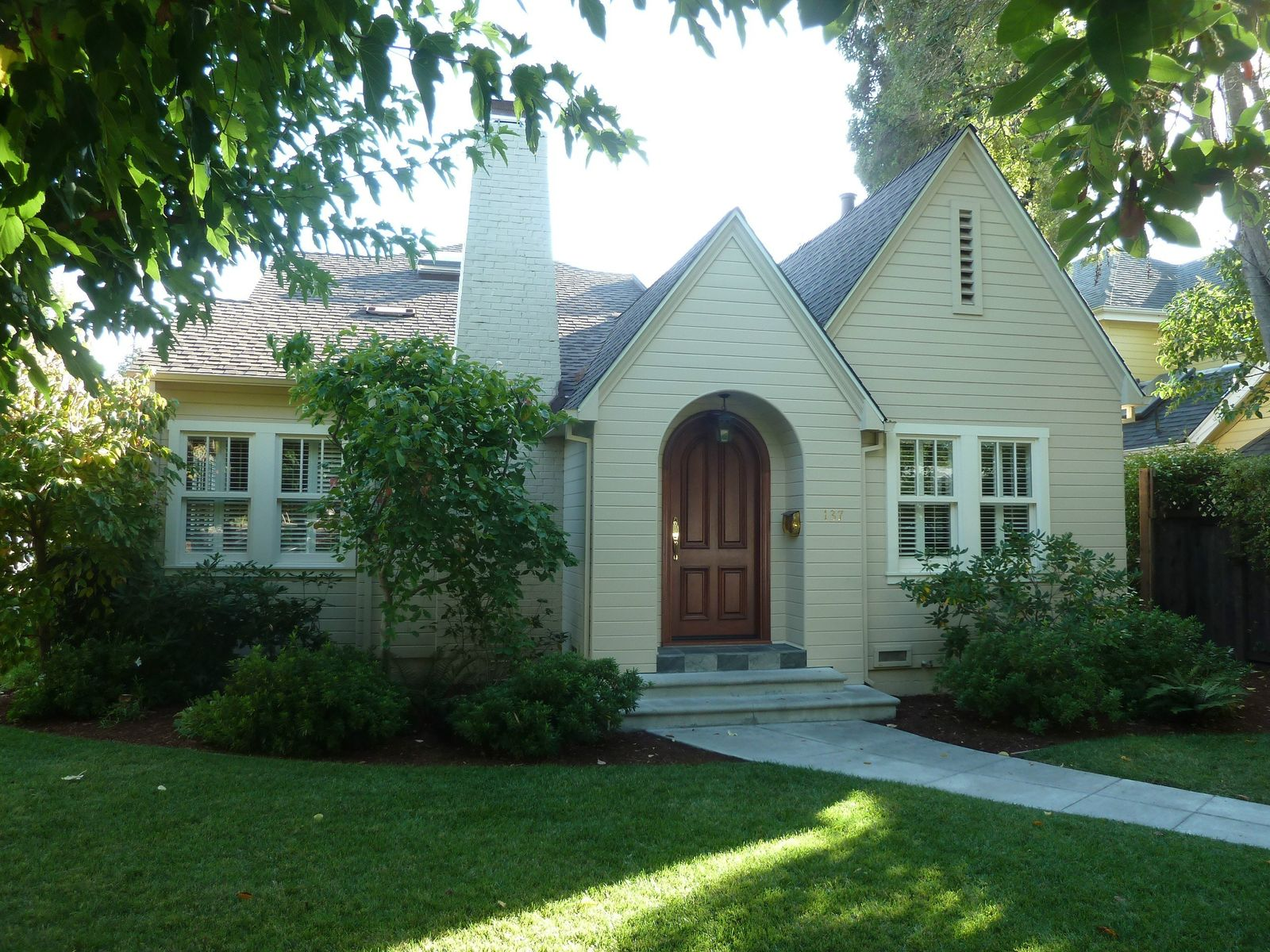 East Sonoma Cottage, Sonoma CA Single Family Home - Sonoma - Napa Real Estate