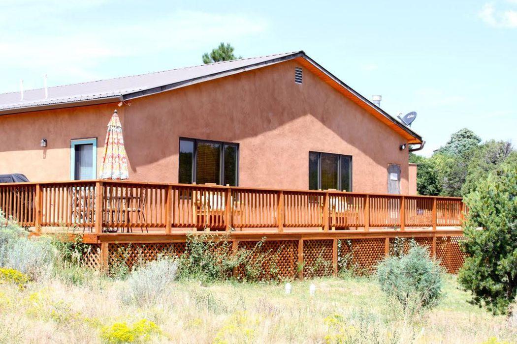11 La Villa Escondida Santa Fe, NM 87505