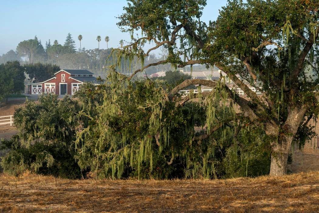 1599 North Refugio Road Santa Ynez, CA 93460