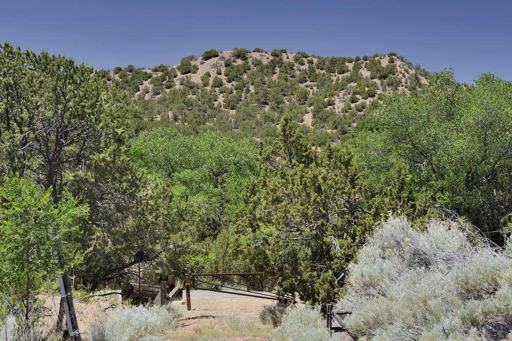 1327 Bishops Lodge Santa Fe, NM 87506