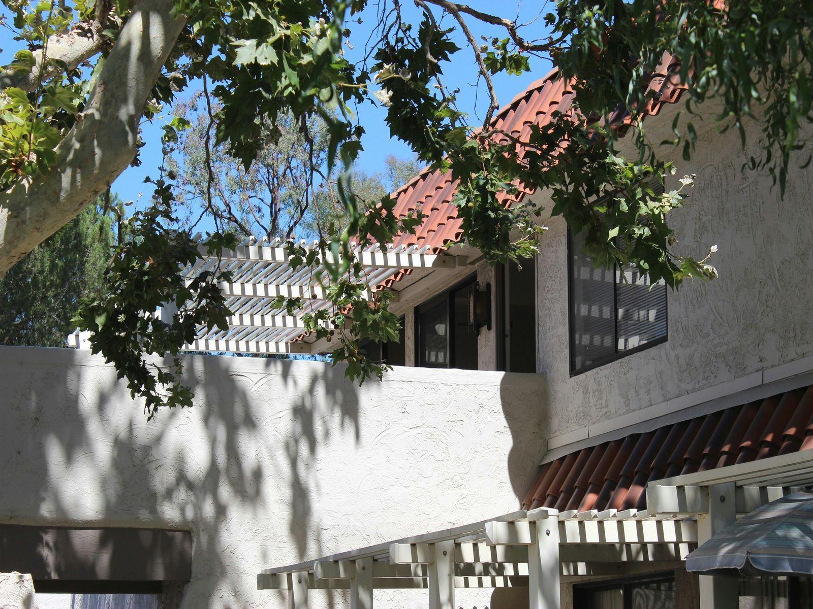 Penthouse Condo in Westlake Village