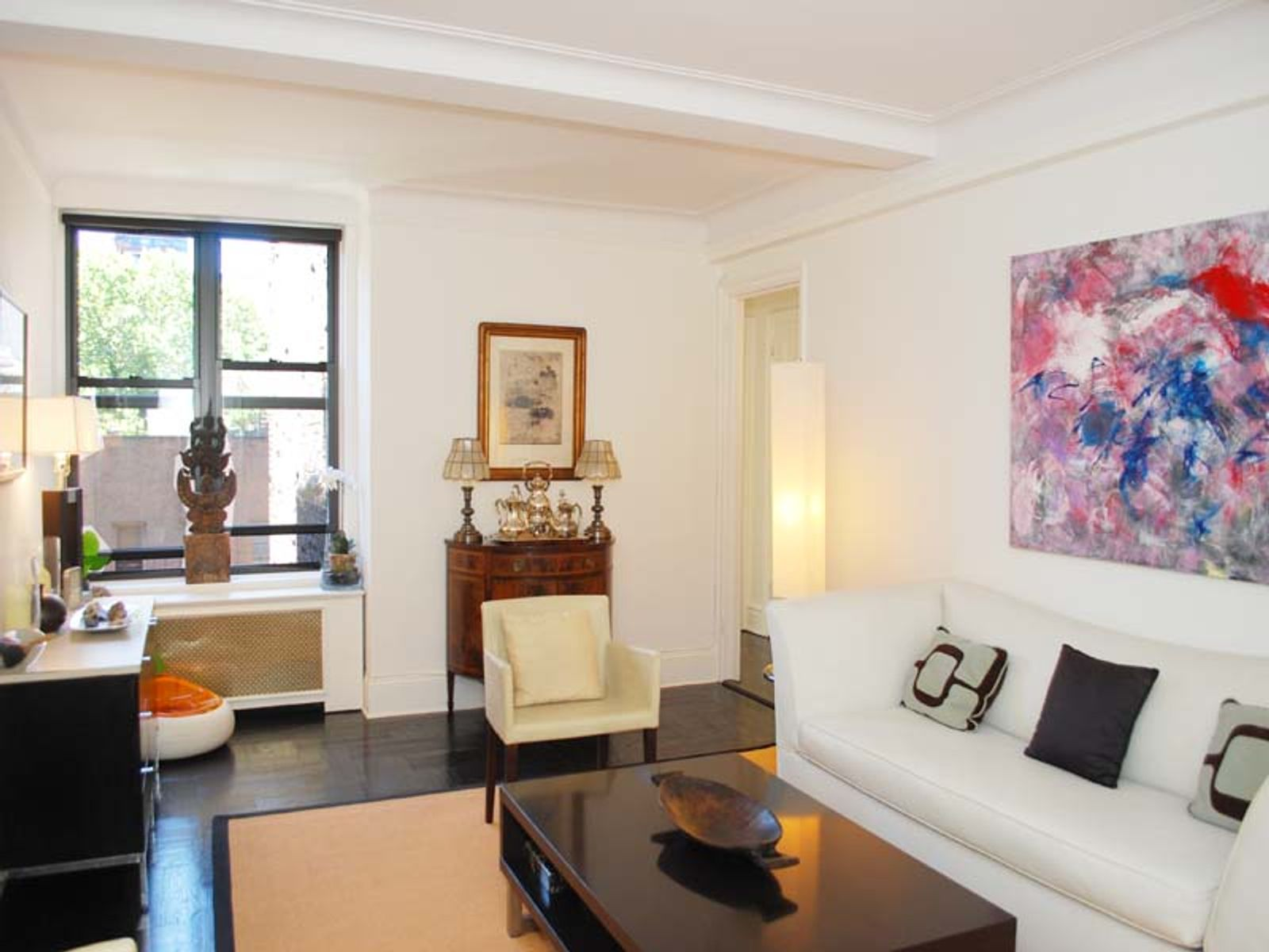 333 East 53rd Street, #3F, New York NY Cooperative - New York City Real Estate