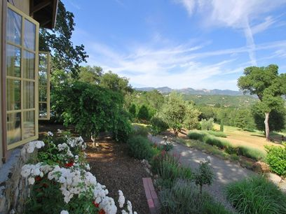 Sonoma Mountain Splendor, Glen Ellen CA Single Family Home - Sonoma Real Estate