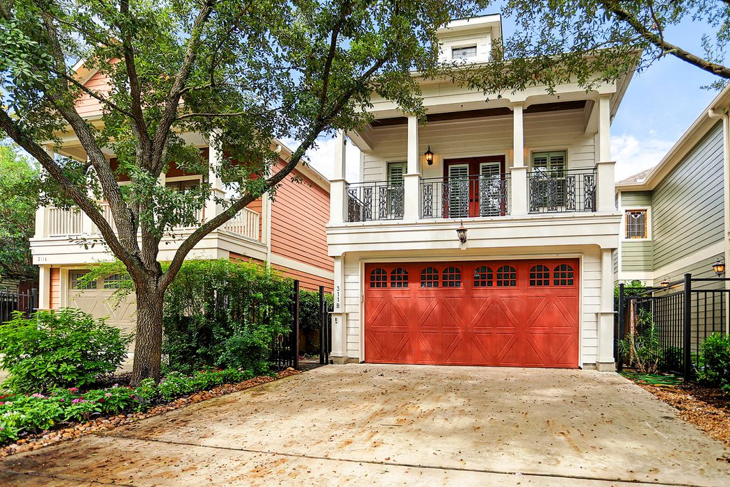 311 E 23rd Street Houston, TX 77008