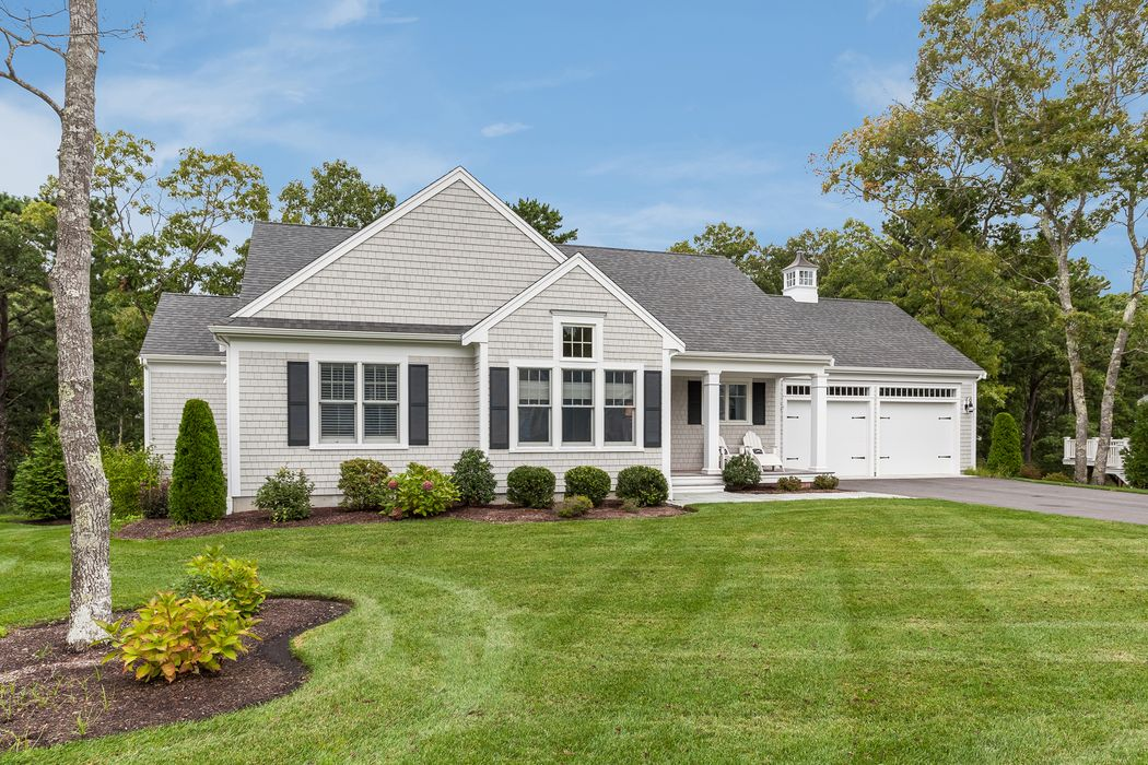 56 Spring Brook Lane, Cotuit, MA