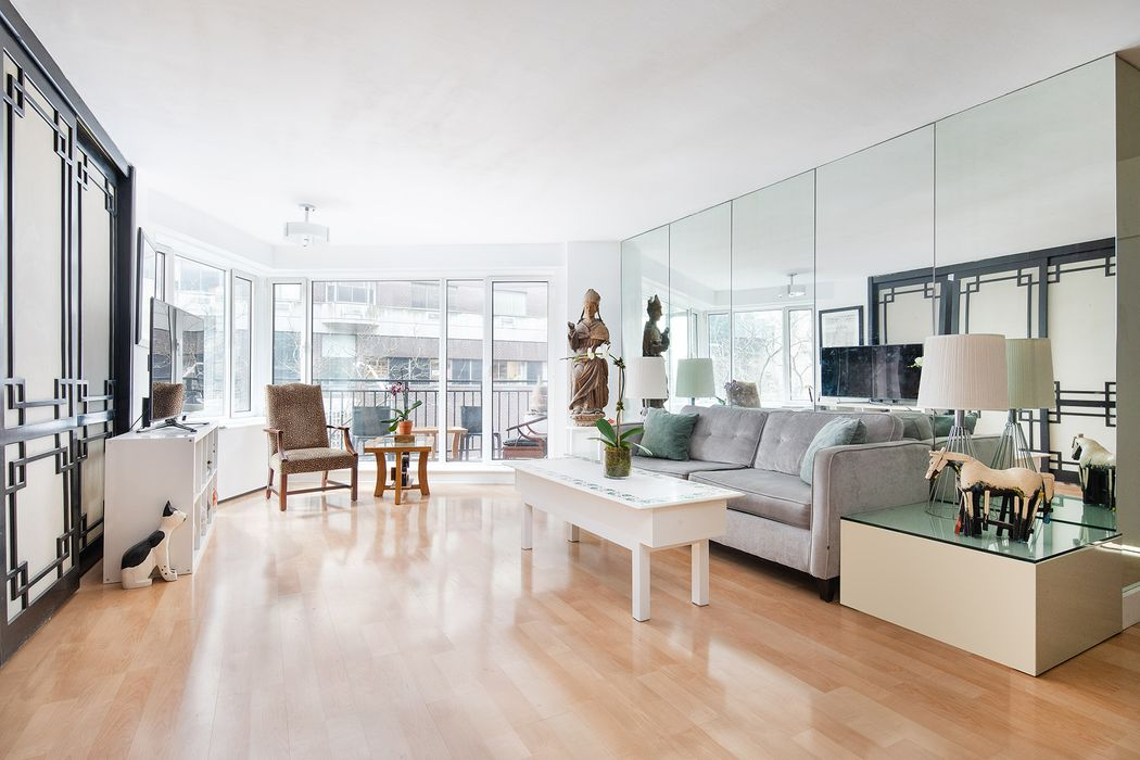 60 Sutton Place South New York, NY 10022