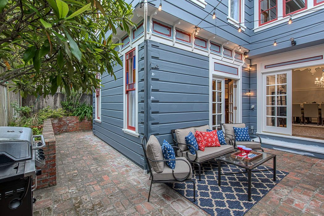 202 Lobos Avenue Pacific Grove, CA 93950