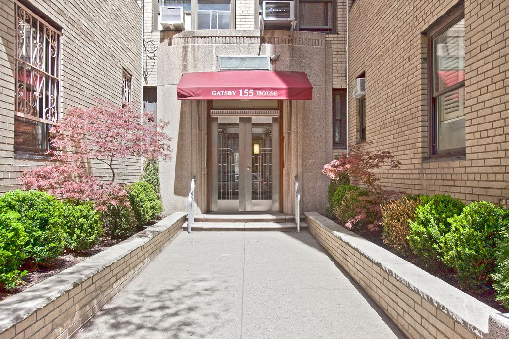 155 West 71st Street New York, NY 10032
