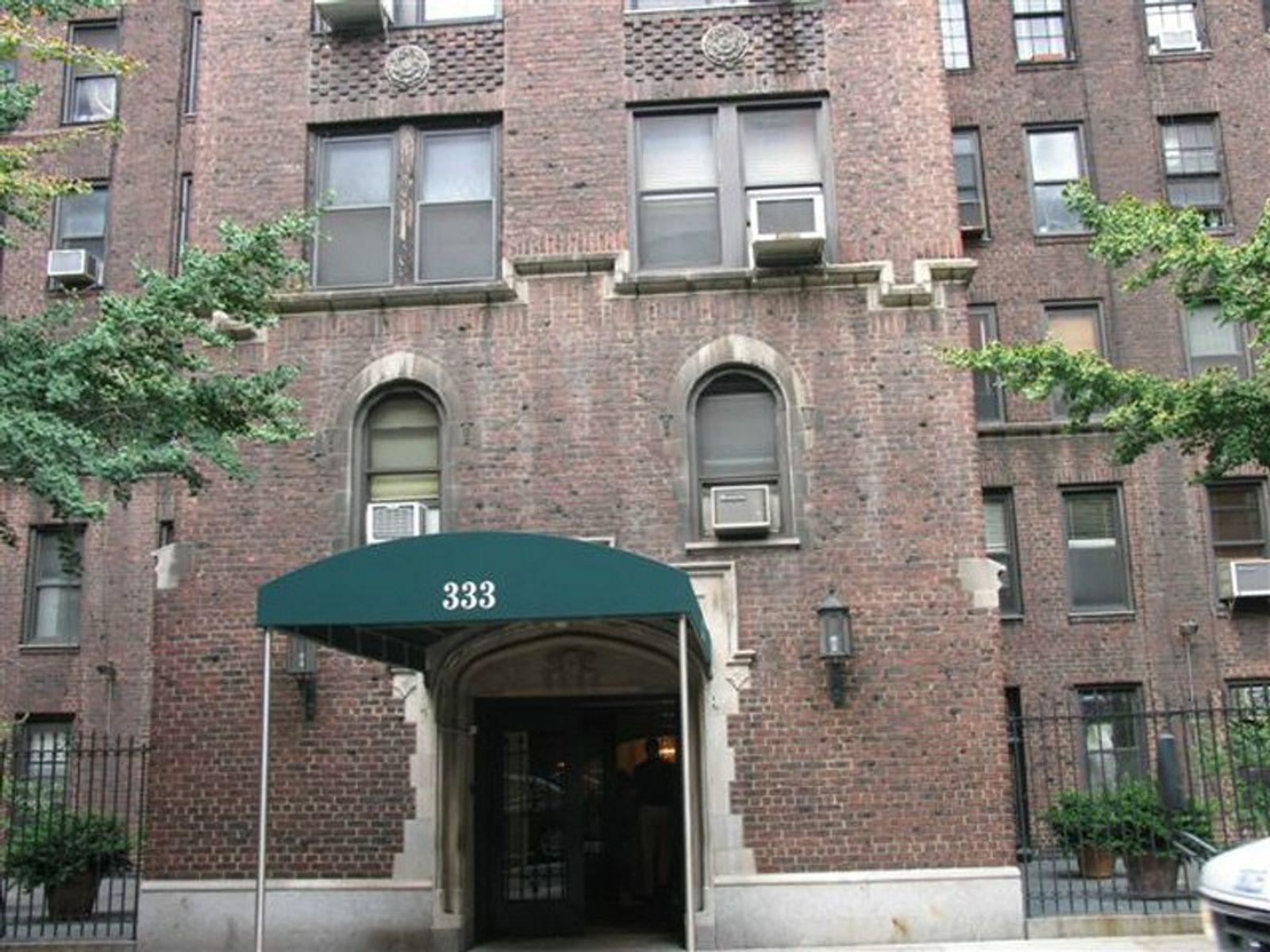 333 East 53rd Street, 6B