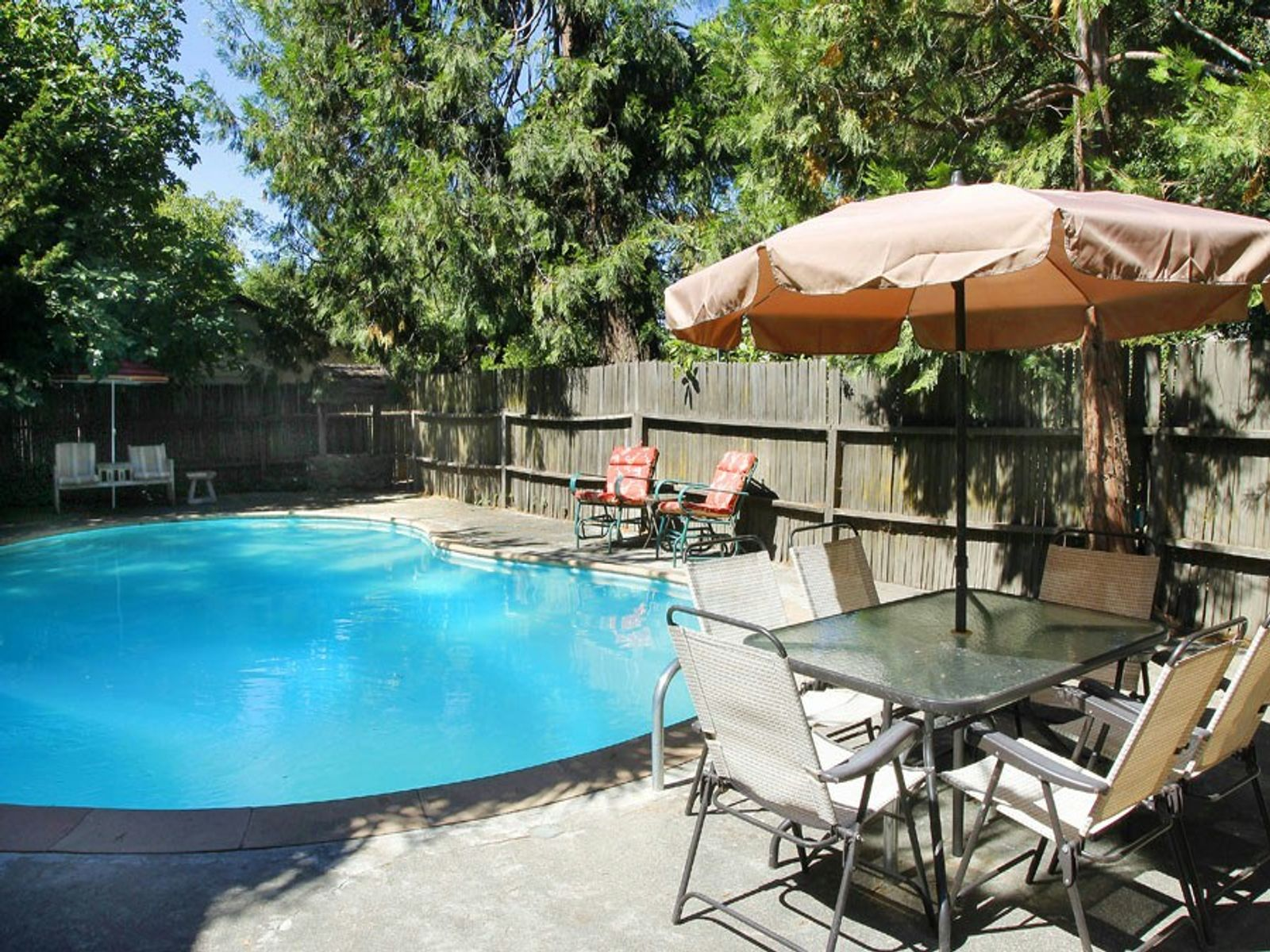 East Side Sonoma Valley, Sonoma CA Single Family Home - Sonoma - Napa Real Estate