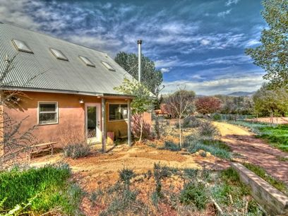 2-A Wymas Drive, Cuyamunge NM Single Family Home - Santa Fe Real Estate