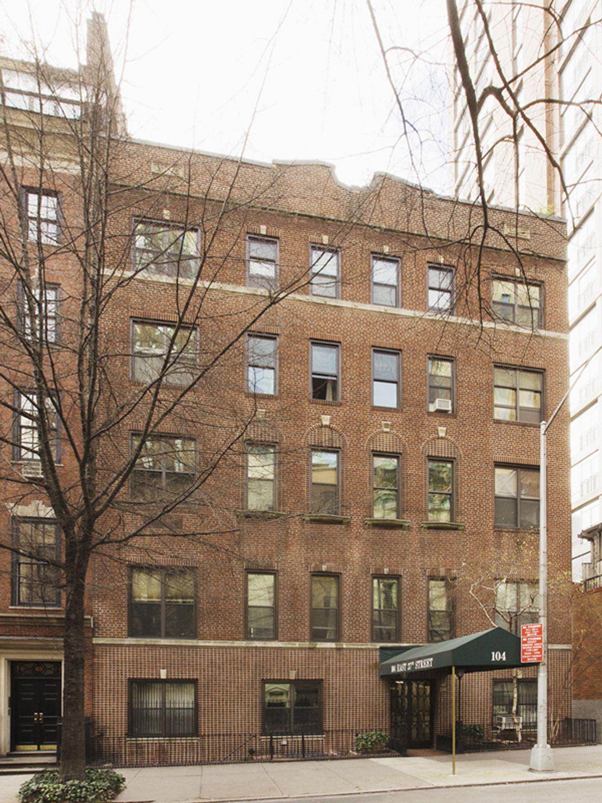 104 East 37th Street
