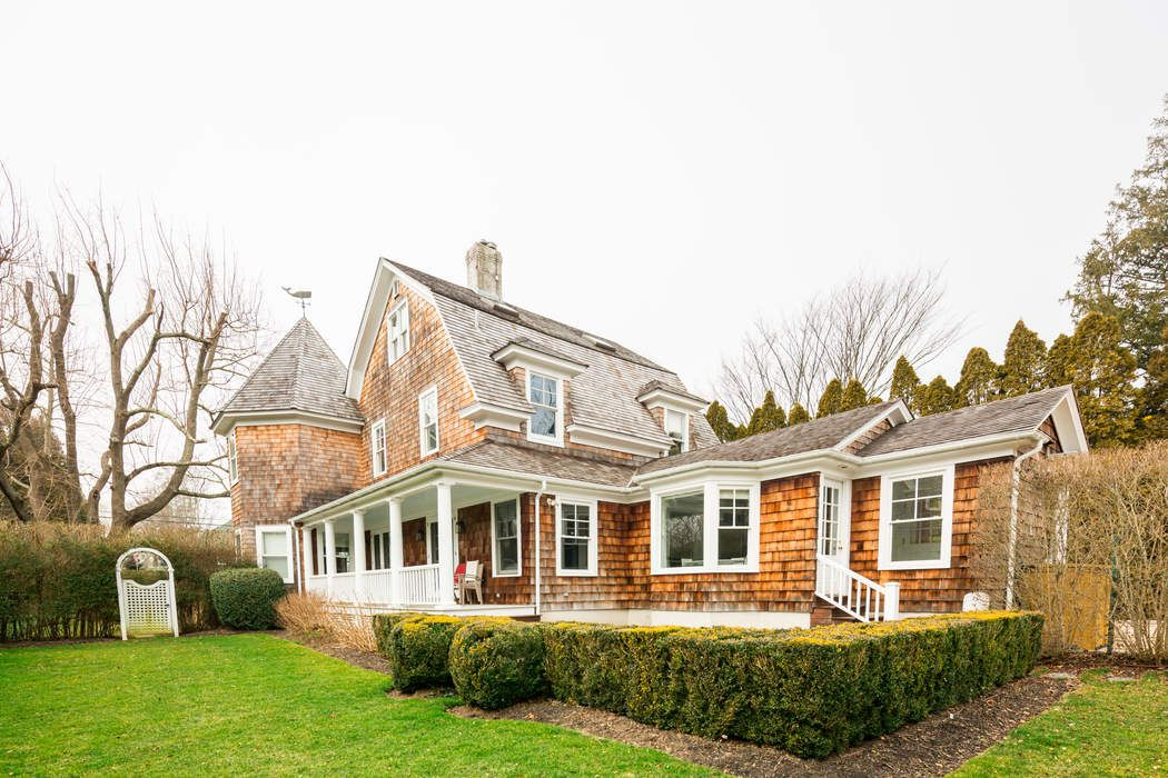Restored Victorian in SouthamptonVillage Southampton, NY 11968