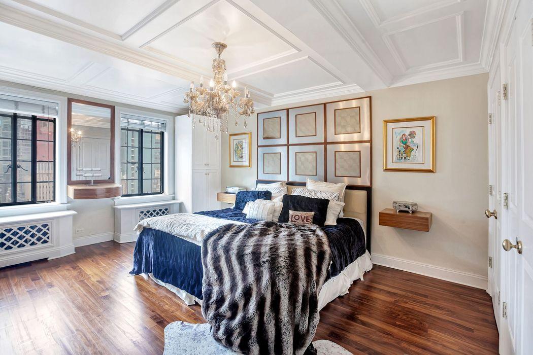 45 Tudor City Pl New York, NY 10017