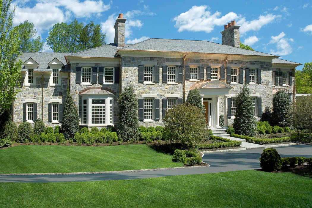 2 Deer Park Meadow Road Greenwich, CT 06830