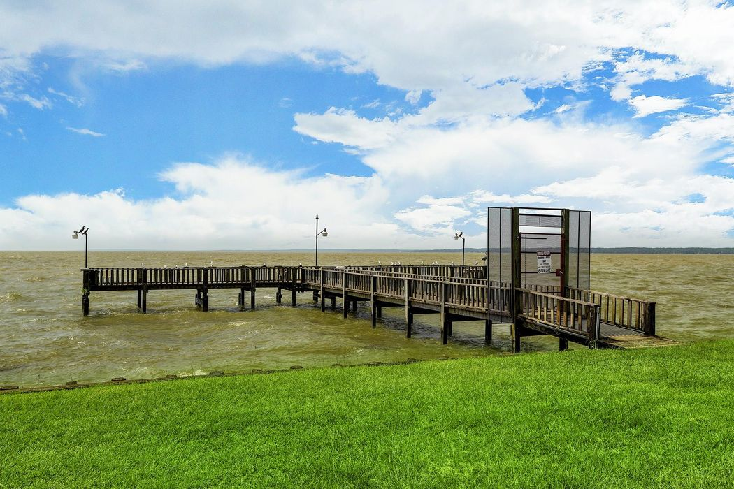 140 Fishermans Bend Drive Point Blank, TX 77364