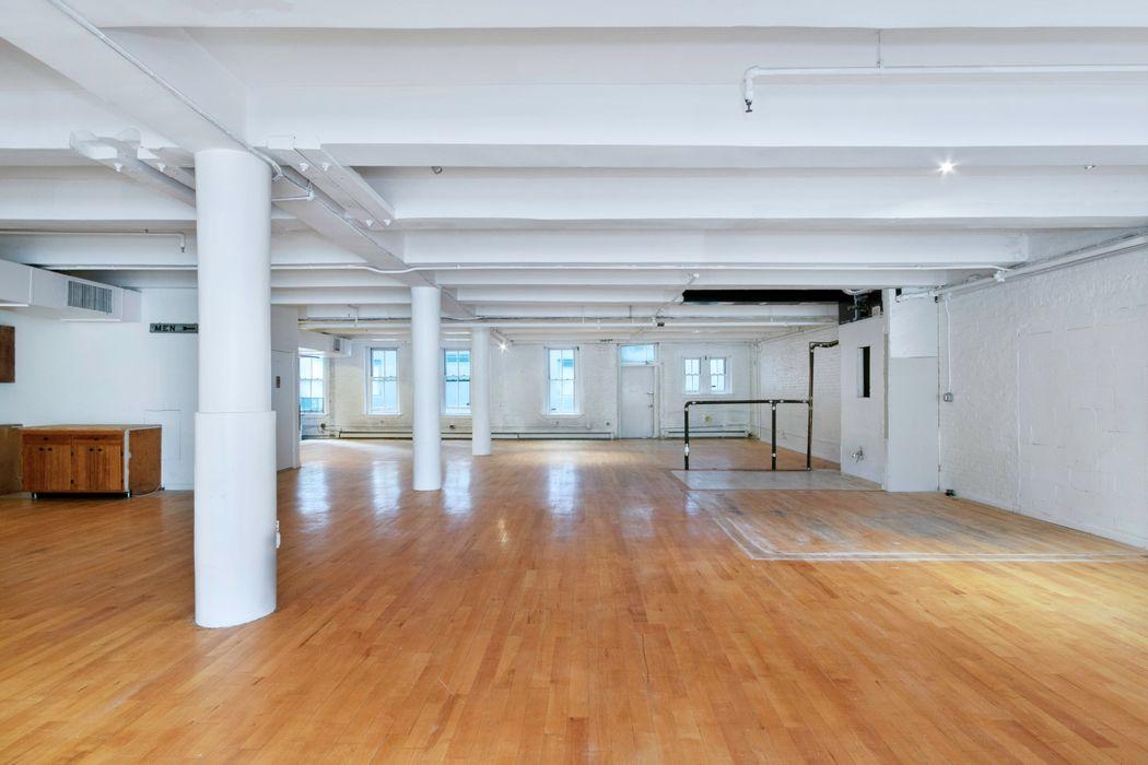 487 Greenwich Street New York, NY 10013