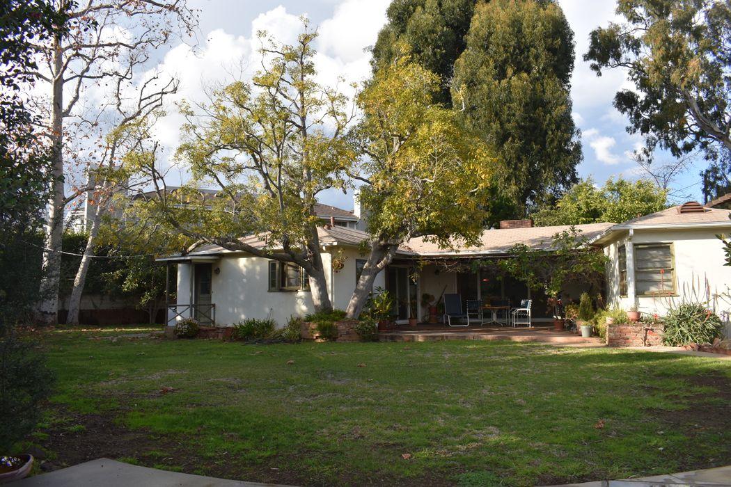 15856 Seabec Circle, Pacific Palisades Pacific Palisades, CA 90272