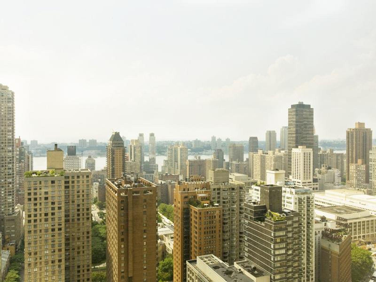 1 Central Park West