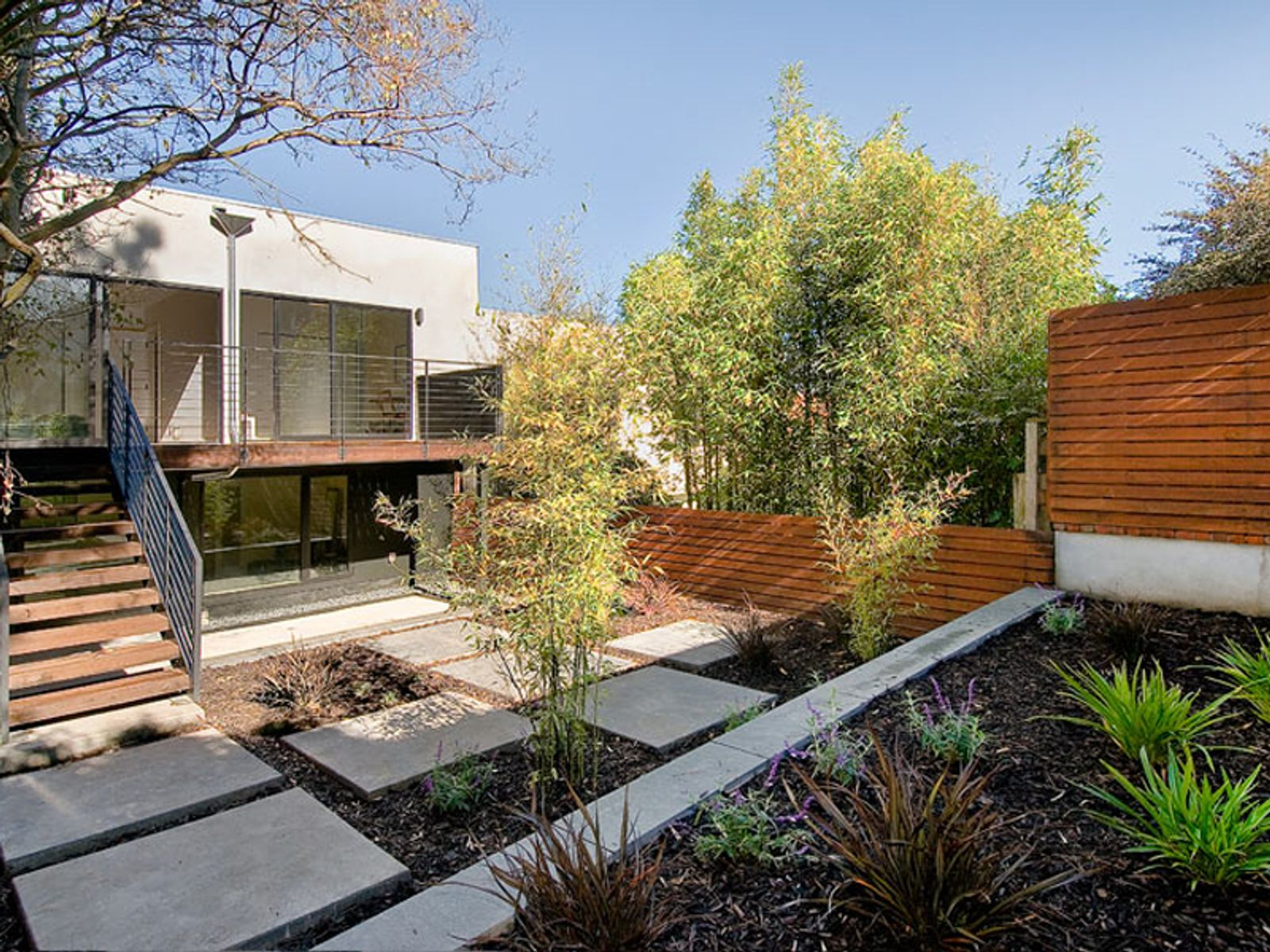 Mid Century Modern Envisioned, San Francisco CA Single Family Home - San Francisco Real Estate
