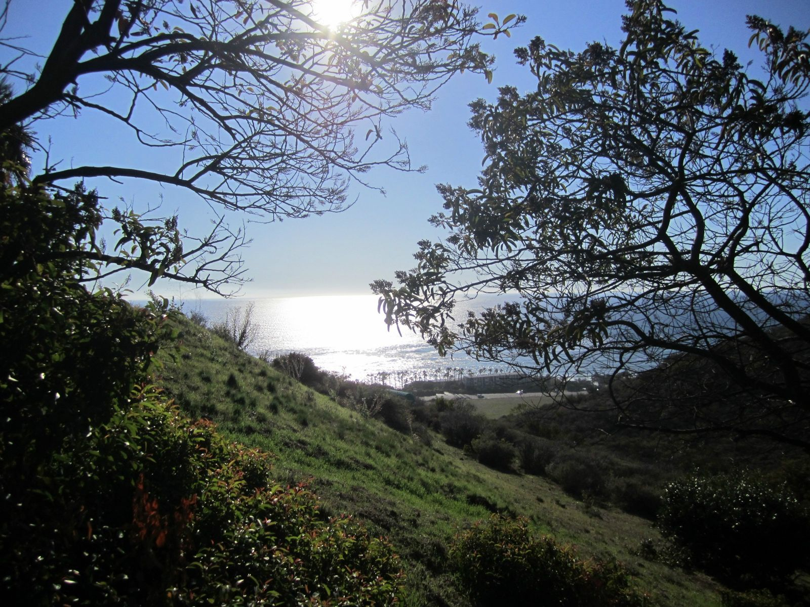 Majestic Ocean Views, Malibu CA Acreage / Lots - Los Angeles Real Estate