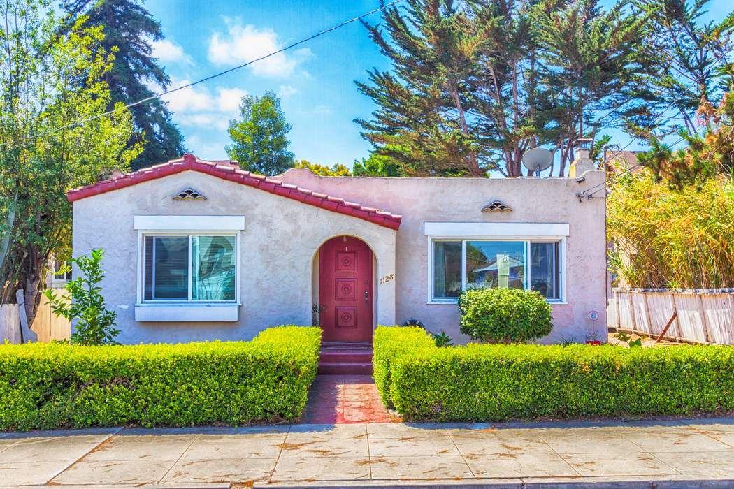 1128 6th Street Monterey, CA 93940