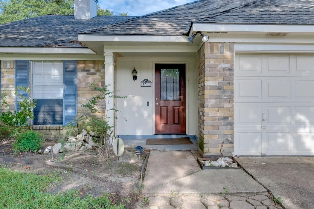 5711 Melbrook Drive Houston, TX 77041