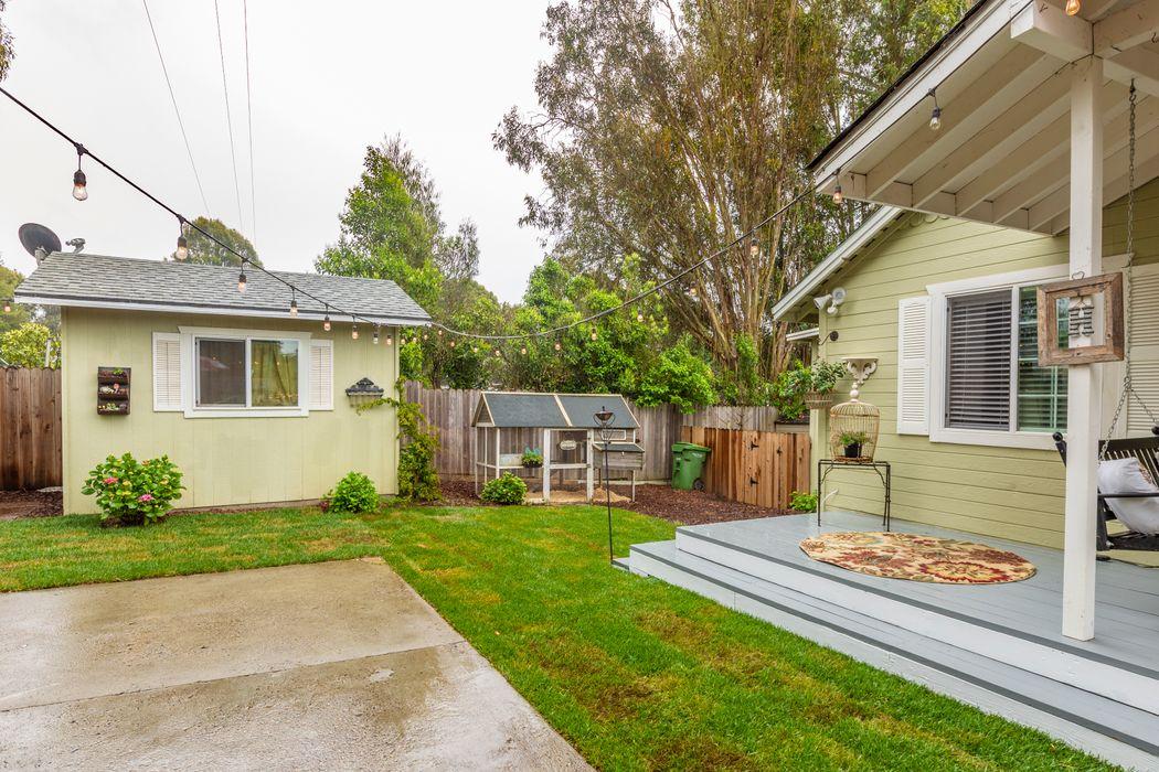 209 Dias Lane Watsonville, CA 95076