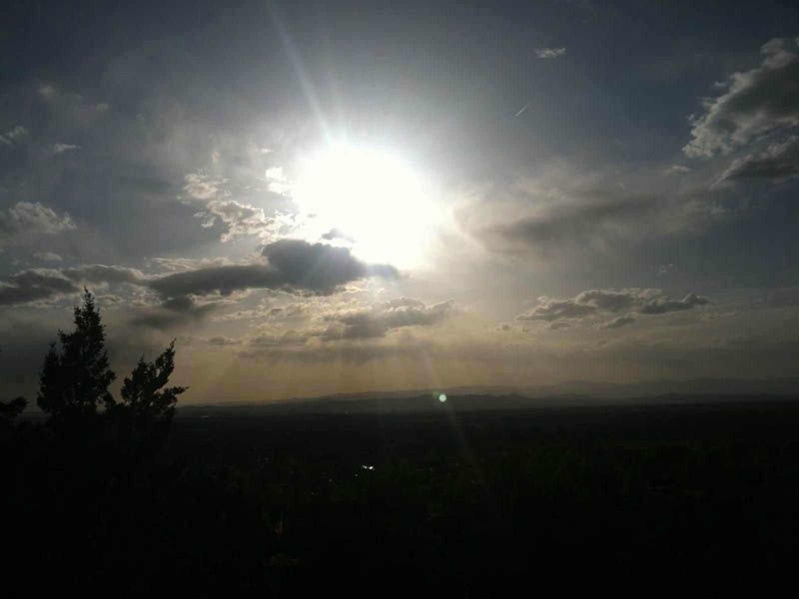 17 Camino Monte Feliz