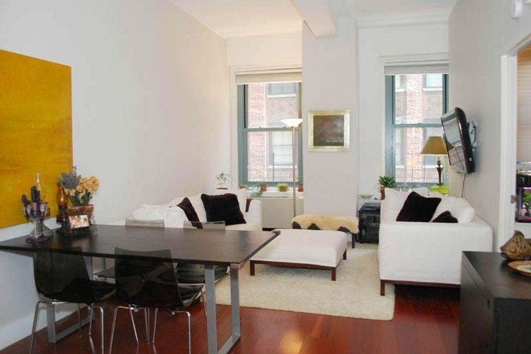 80 John Street, Apt 8G New York, NY 10038