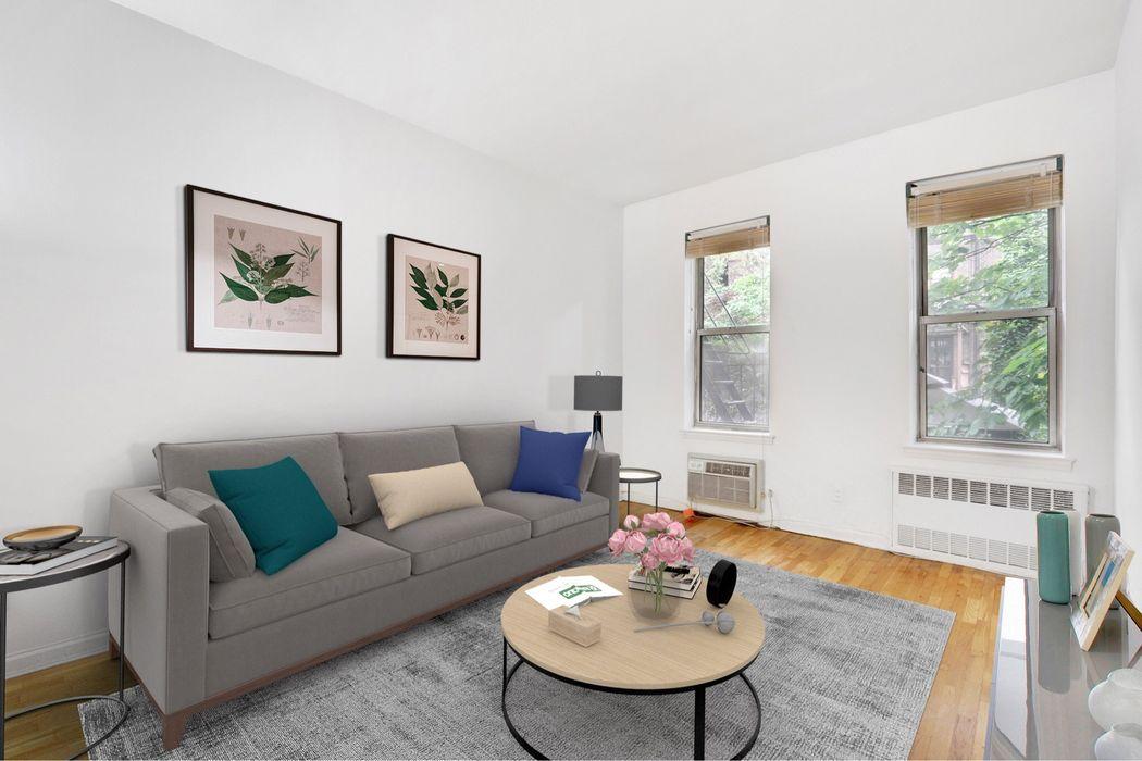 330 East 83rd Street New York, NY 10028