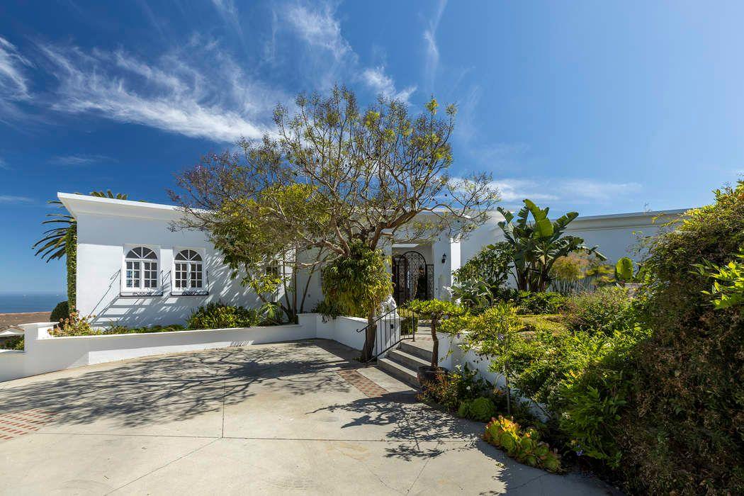 1218 Harbor Hills Drive Santa Barbara, CA 93109