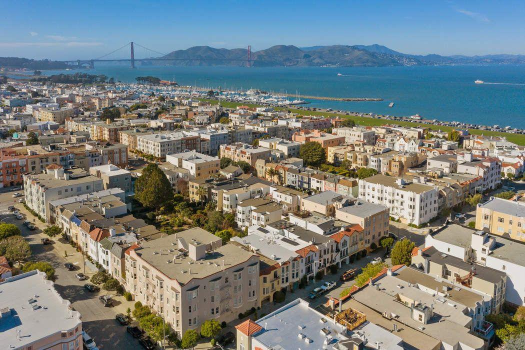 3639 Webster St San Francisco, CA 94123