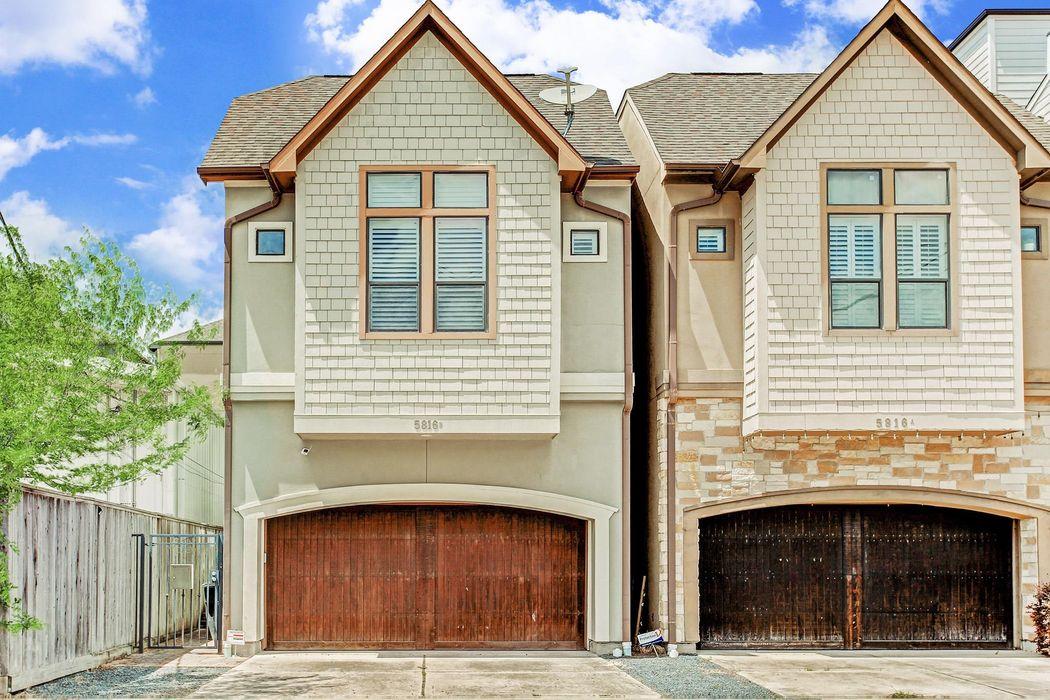 5816 Kansas Street Houston, TX 77007