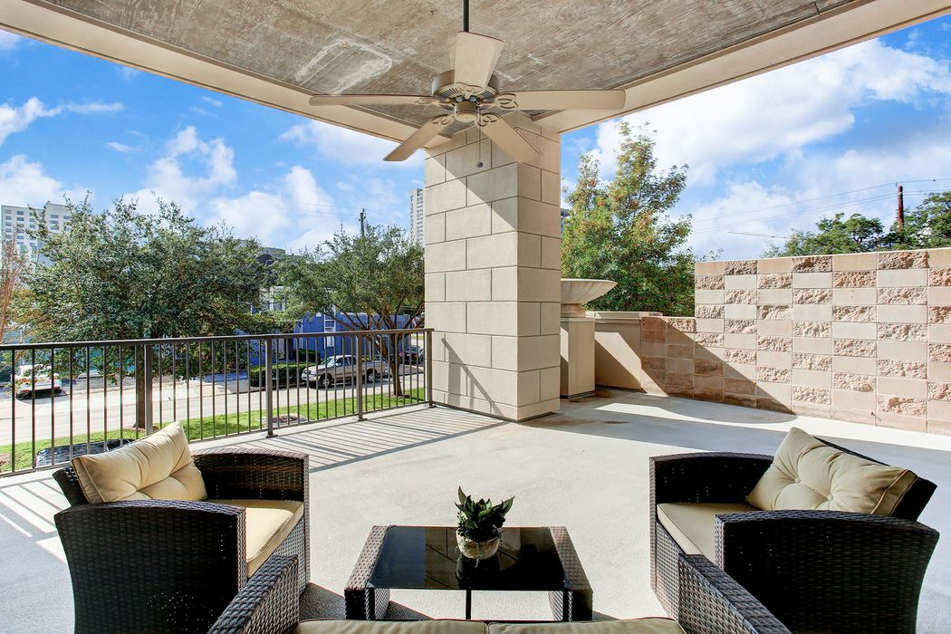 1401 Calumet St, Unit #200 Houston, TX 77004