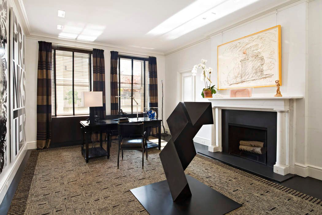 4 East 72nd Street New York, NY 10021