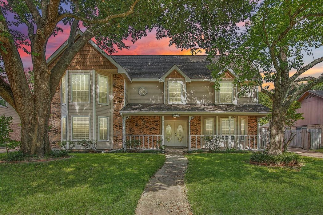 8303 Silent Cedars Drive Houston, TX 77095