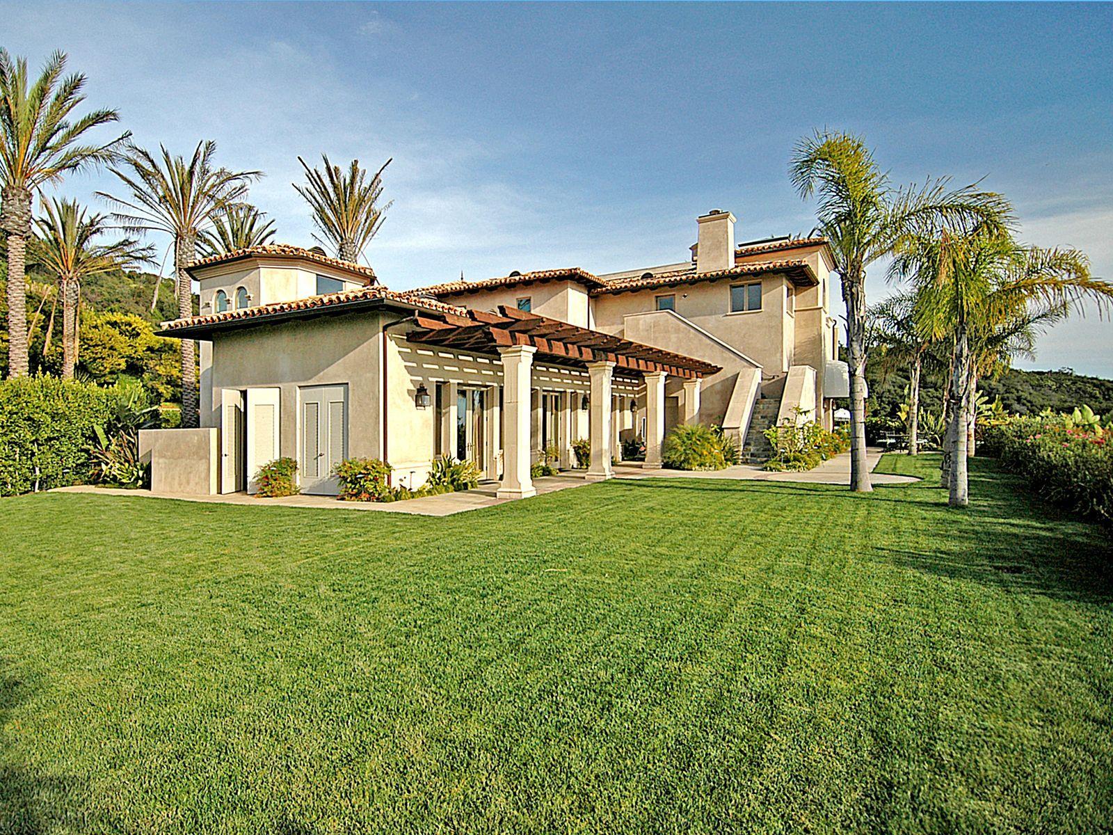 Luxurious Ocean View Villa
