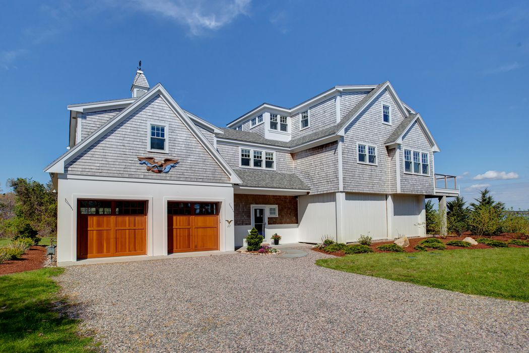 27 Beverly Road Pocasset, MA 02559