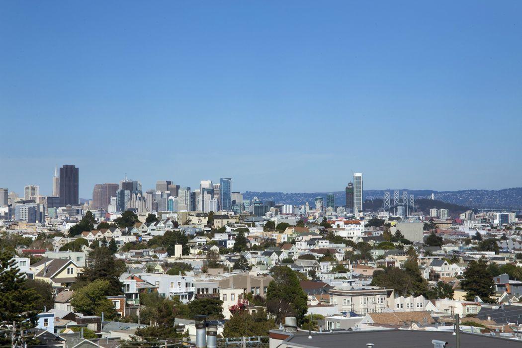 Bohemian Chic House and Artist Studio San Francisco, CA 94131
