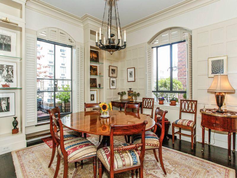 Pristine Condominium Penthouse
