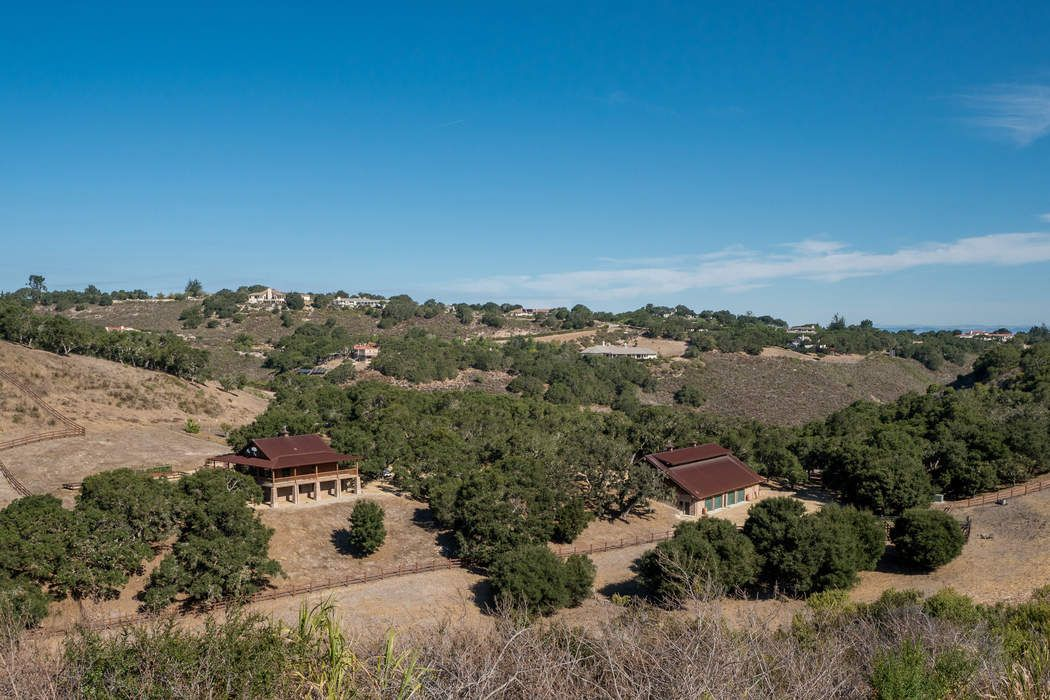 Spectacular 129-Acre Ranch Estate