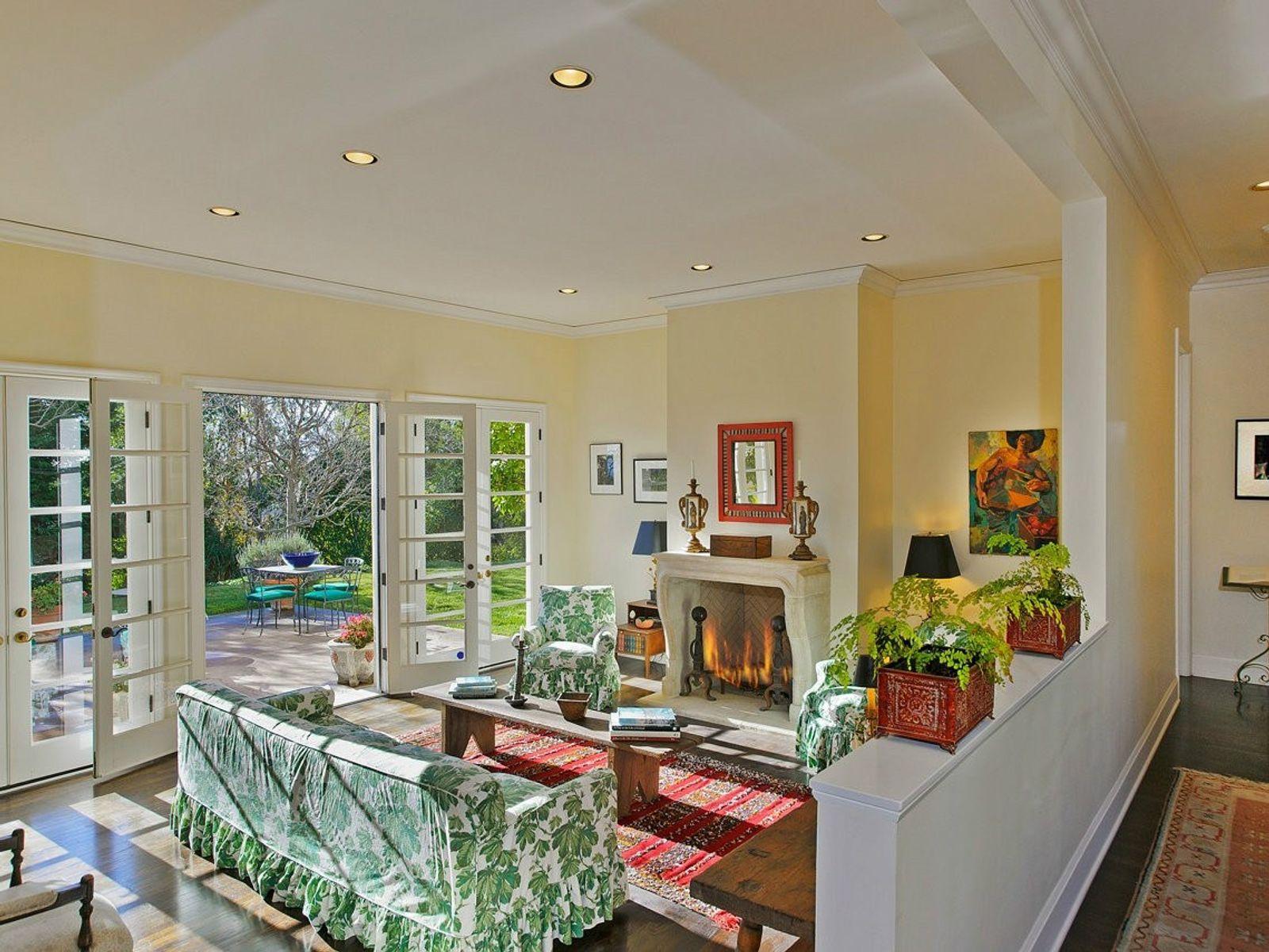 Classic Montecito Estate
