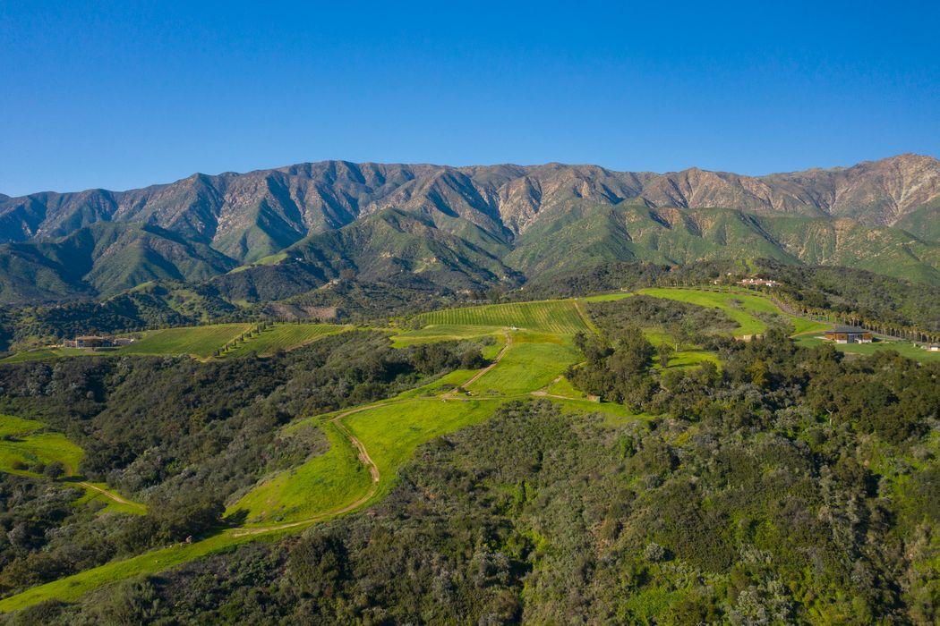 580 Toro Canyon Park Rd Santa Barbara, CA 93108