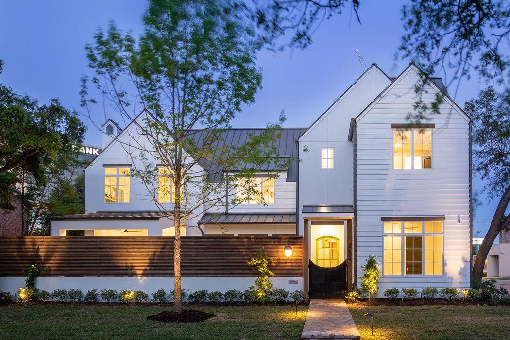 2604 Quenby Avenue Houston, TX 77005