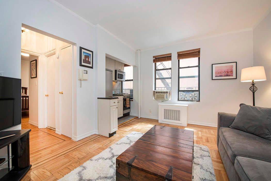 170 East 94th Street, Apt. 3D