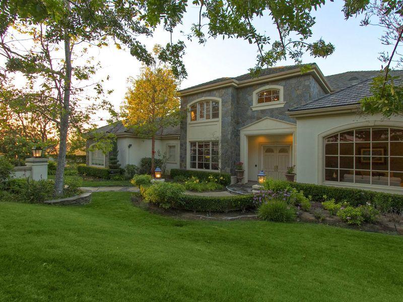 Stunning Traditional Estate