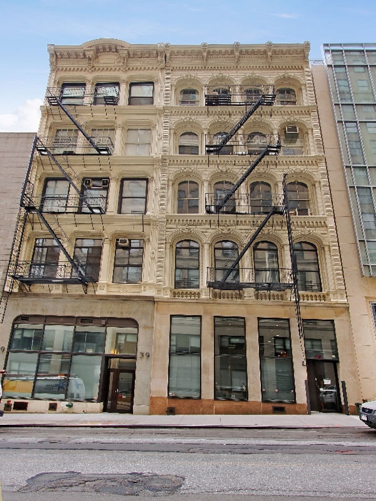 41 Worth Street , New York NY Cooperative - New York City Real Estate
