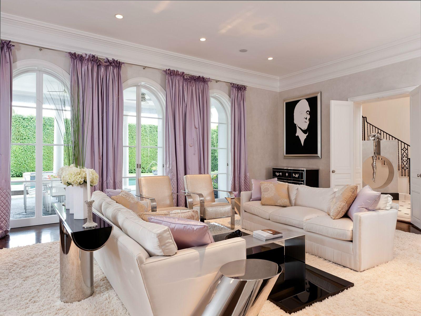 Sophisticated Regency Estate